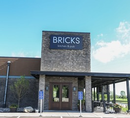 Bricks Kitchen & Pub