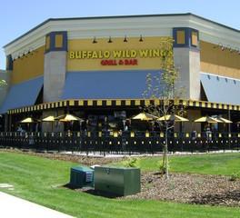 Buffalo Wild Wings Radix Construction