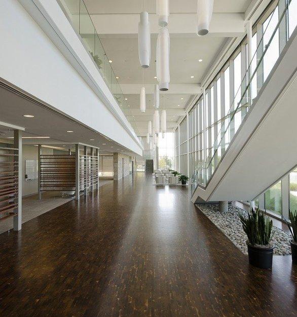 Woodwright Hardwood Floor Company