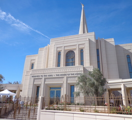 Church of Jesus Christ of Latter-Day Saints Temple