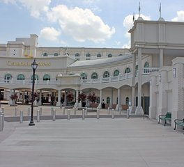 Churchill Downs GatePrecast Mortarr3