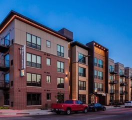 Confluence on 3rd Apartments