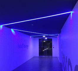 dado lighting - Hydzik-Schade Associates