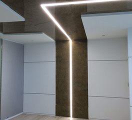 Dado lighting simplelineled custom lighting 3