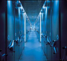 Darkhorse Lightworks Hollywood Vault Corridor
