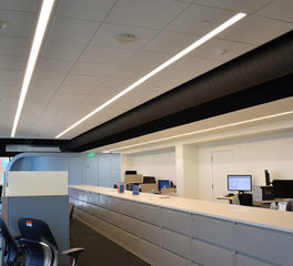 Darkhorse Lightworks UCLA University Extension Administrative Offices working space