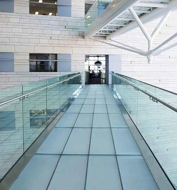 Denver Glass Interiors