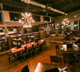 Dering Pierson Five West Kitchen + Bar