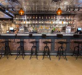 Dering Pierson Public Kitchen + Bar