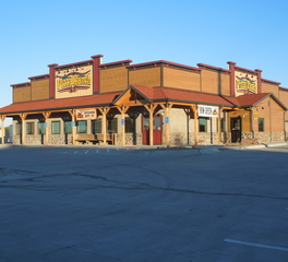 Diamond Kote Building Products Pizza Ranch