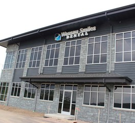 Diamond Kote Building Products Wauseau Smiles Dental 1