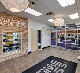 Diversified Construction Anytime Fitness