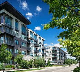djr architecture inc e2 apartments exterior