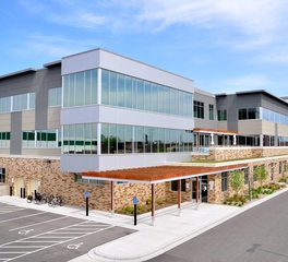 DJR Architecture PPMNS St Paul Minnesota Exterior Design