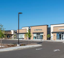 DJR Architecture Retail Design Woodbury Retail Woodbury Minnesota