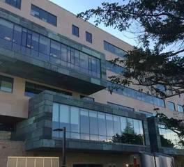 dlss manufacturing McMaster university exterior