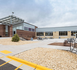Dodgeville High School Additions & Remodeling