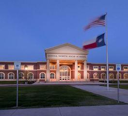 Donna North High School