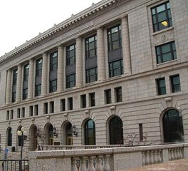 DULUTH FEDERAL COURTHOUSE