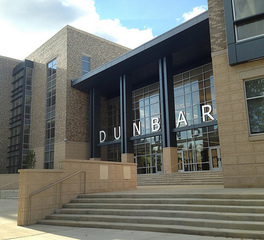 Dunbar High School Washington DC 001