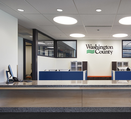 Emanuelson-Podas Washington County Public Works