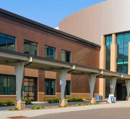 Empirehouse Twin Cities Orthopedics Edina exterior entrance