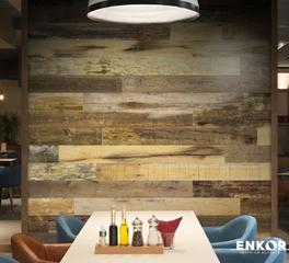 Enkor Interior Accents Dining Area
