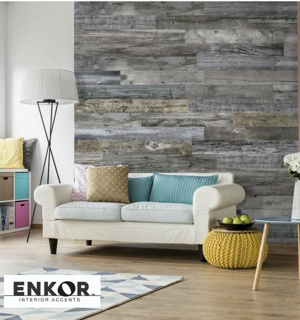 Enkor Interior Accents