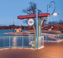 Feeney designrail cablerail fowler lake designrail with cablerail infill