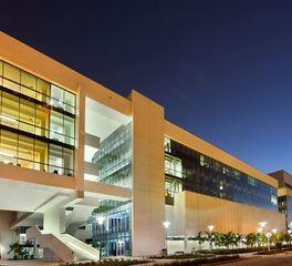 FIU College of Public Health Academic Health Center 5
