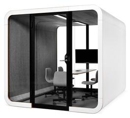 Framery 2Q White