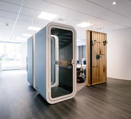 Framery Acoustics Framery O Open Office Privacy Pods