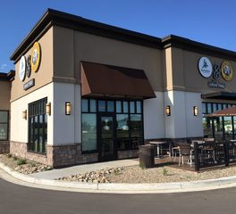 Fullerton building systems Einstein Bagels Einstein Bagels Grand forks
