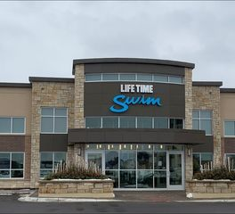 Fullerton building systems Lifetime Fitness2 - Maple Grove