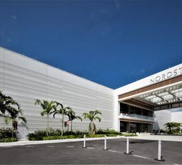 Gate Precast Retail Design Nordstrom San Juan Architectural Precast Store Facade