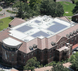 gc products santa rosa junior college Library roof