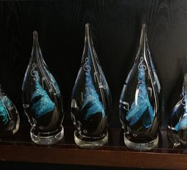 GRT Glass Great American Songbook Awards 1