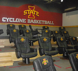 Heartland Iowa State University Basketball