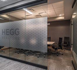 Hegg REALTORS Conference Room