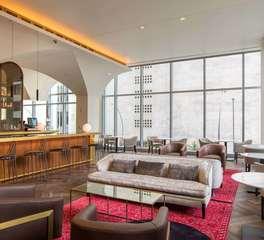 HOAR Construction Hotel Alessandra Hospitality