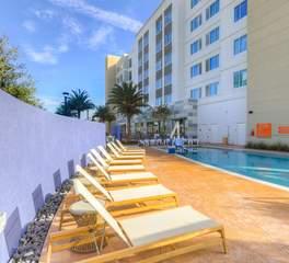 HOAR Construction Hotel Indigo Hospitality 4
