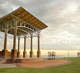 HOAR maritime amphitheater