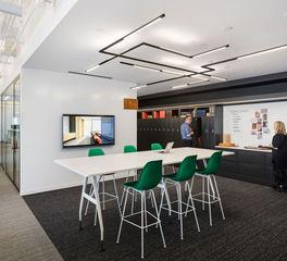 Hyatt Global Headquarters