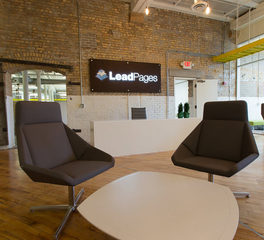 iSpace Environments LeadPages Minneapolis Minnesota