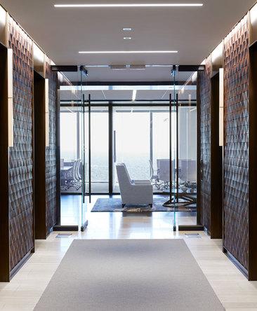 Corporate + Office