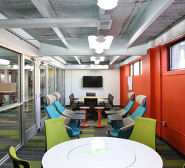 iSpace Environments Work It St. Paul Minnesota