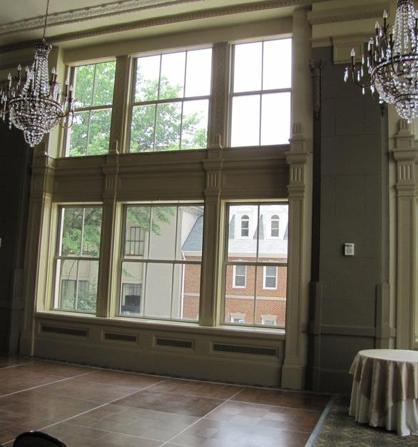 St. Cloud Window