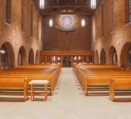 JTH Lighting Alliance Church Sanctuary Design Ideas