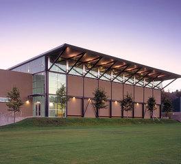 KAVA MASSIH ARCHITECTS BENTLEY SCHOOL GYMNASIUM IMG0002