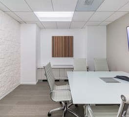 KCCT Architects Appraisal Foundation Interior Office Conference Room